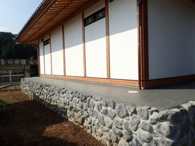 東光寺納骨堂新築工事のサムネイル